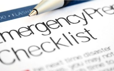 Emergency Preparedness for Home, Work & School